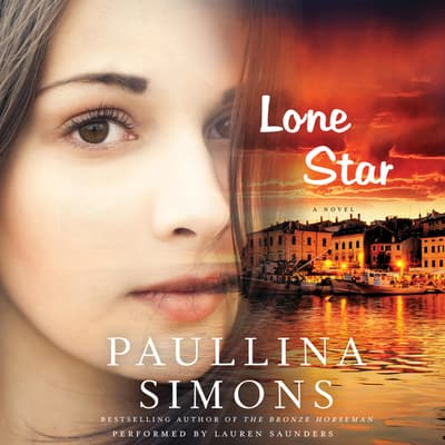 Lone Star by Paullina Simons audiobook