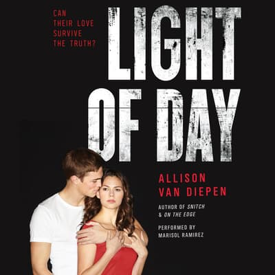 Light of Day by Allison van Diepen audiobook