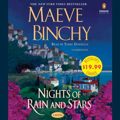 Nights of Rain and Stars by Maeve Binchy audiobook