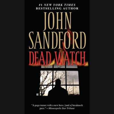 Dead Watch by John Sandford audiobook