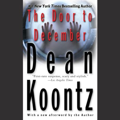The Door to December by Dean Koontz audiobook