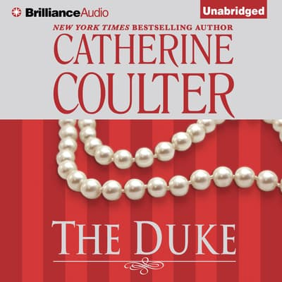 The Duke by Catherine Coulter audiobook
