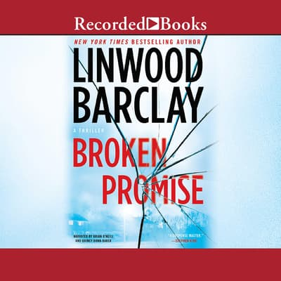 Broken Promise by Linwood Barclay audiobook