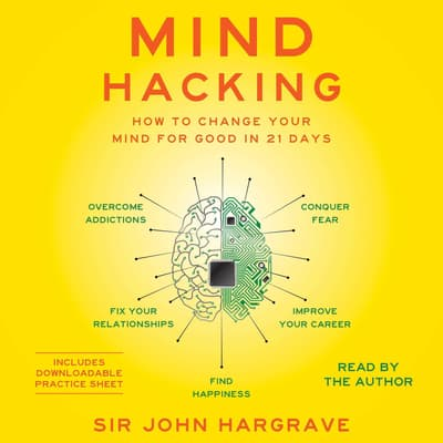 Mind Hacking by John Hargrave audiobook