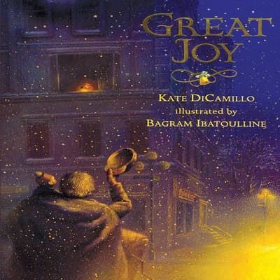 Great Joy by Kate DiCamillo audiobook