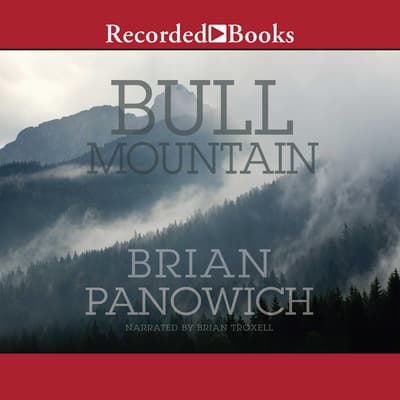 Bull Mountain by Brian Panowich audiobook