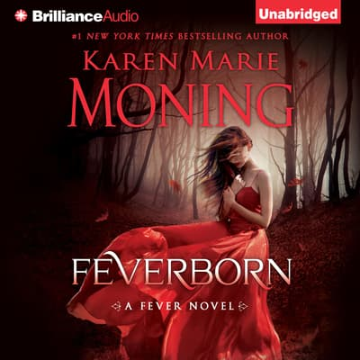 Feverborn by Karen Marie Moning audiobook