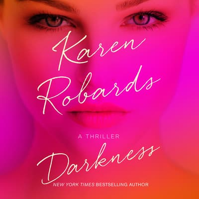 Darkness by Karen Robards audiobook