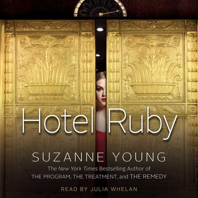 Hotel Ruby by Suzanne Young audiobook