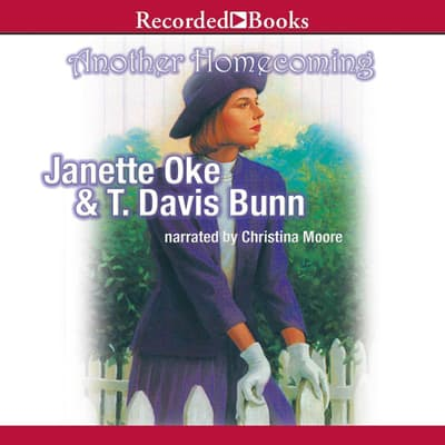 Another Homecoming by Janette Oke audiobook