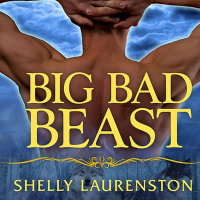 Big Bad Beast by Shelly Laurenston audiobook