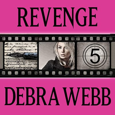 Revenge by Debra Webb audiobook