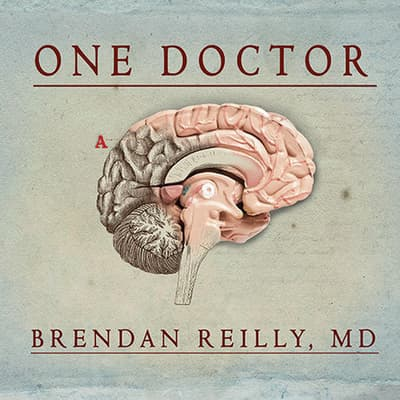 One Doctor by MD Reilly audiobook