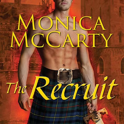 The Recruit by Monica McCarty audiobook