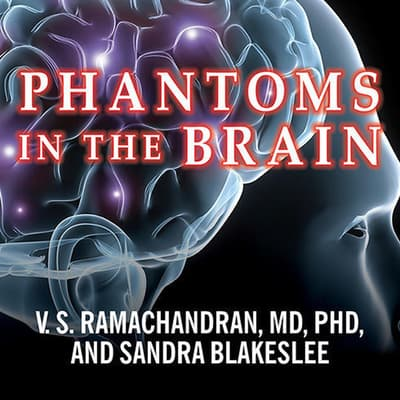 Phantoms in the Brain by Sandra Blakeslee audiobook