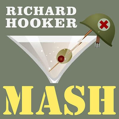 MASH by Richard Hooker audiobook