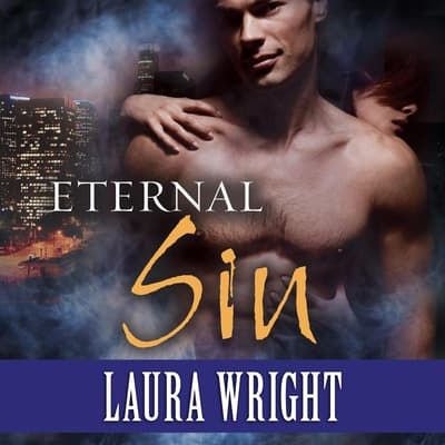 Eternal Sin by Laura Wright audiobook