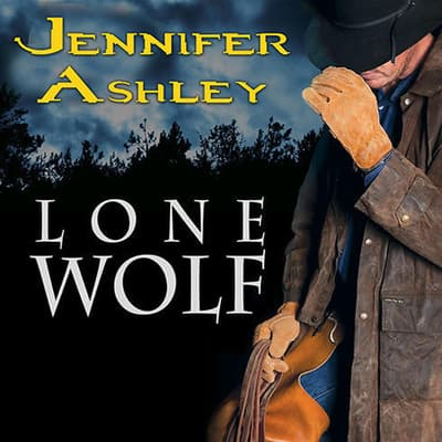Lone Wolf by Jennifer Ashley audiobook