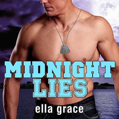 Midnight Lies by Christy Reece audiobook