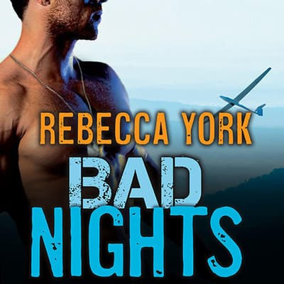 Bad Nights by Rebecca York audiobook