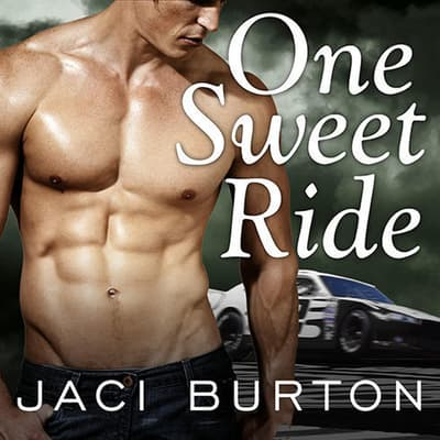 One Sweet Ride by Jaci Burton audiobook