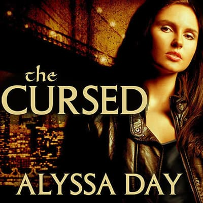The Cursed by Alyssa Day audiobook