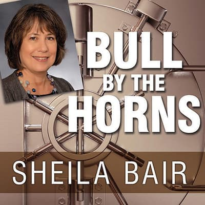 Bull by the Horns by Sheila Bair audiobook