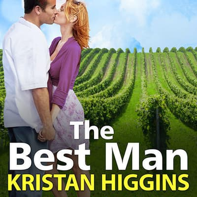 The Best Man by Kristan Higgins audiobook