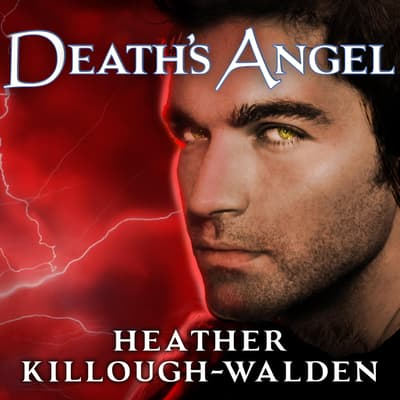 Death's Angel by Heather Killough-Walden audiobook