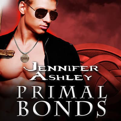 Primal Bonds by Jennifer Ashley audiobook
