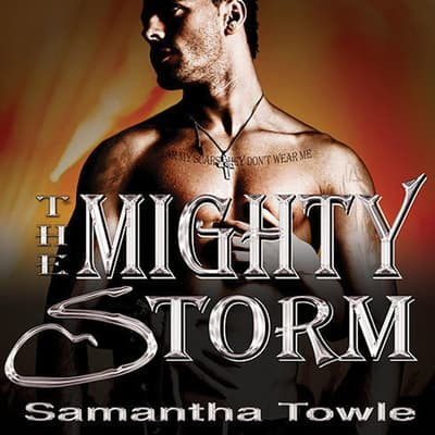 The Mighty Storm by Samantha Towle audiobook