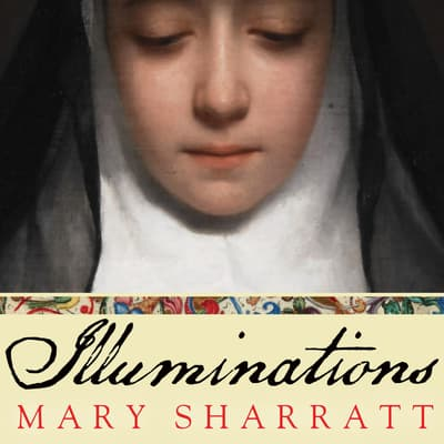 Illuminations by Mary Sharratt audiobook