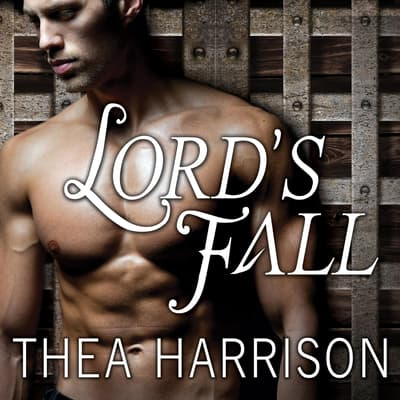 Lord's Fall by Thea Harrison audiobook