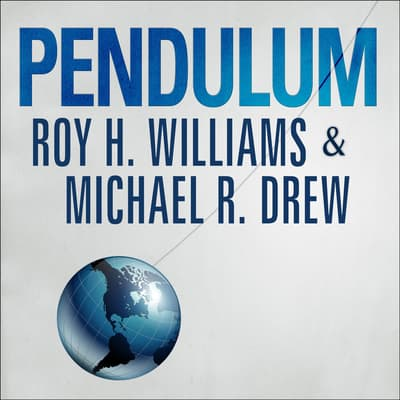 Pendulum by Michael R. Drew audiobook