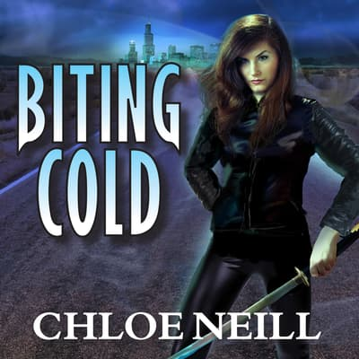 Biting Cold by Chloe Neill audiobook