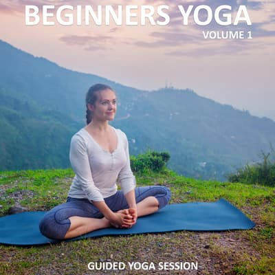 Beginners Yoga, Vol. 1 by Sue Fuller audiobook