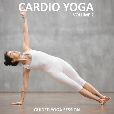 Cardio Yoga Vol 2 by Sue Fuller audiobook