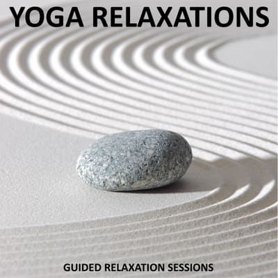 Yoga Relaxations by Sue Fuller audiobook