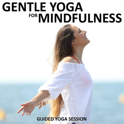 Gentle Yoga for Mindfulness by Sue Fuller audiobook