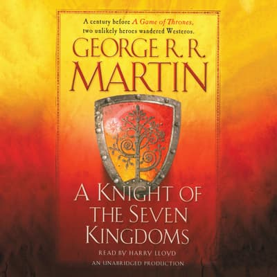 low priced b0a8d 6dec1 A Knight of the Seven Kingdoms