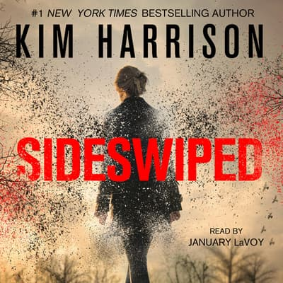 Sideswiped by Kim Harrison audiobook