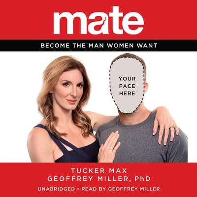 Mate by Tucker Max audiobook