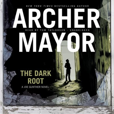The Dark Root by Archer Mayor audiobook