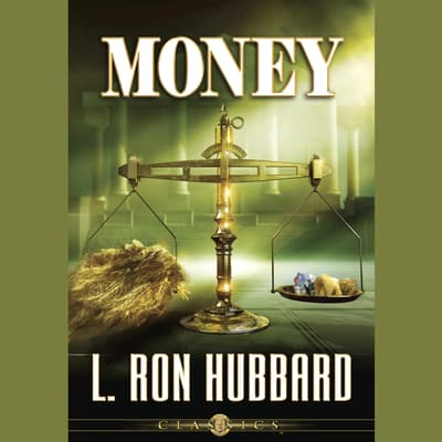 Money by L. Ron Hubbard audiobook