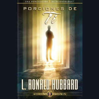 Portions of You by L. Ron Hubbard audiobook
