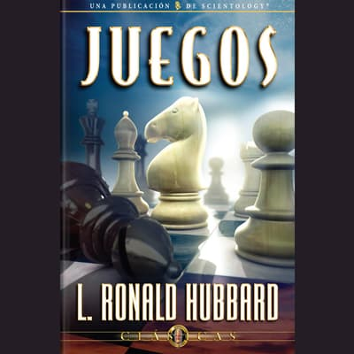 Juegos by L. Ron Hubbard audiobook