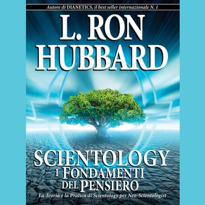 Scientology by L. Ron Hubbard audiobook