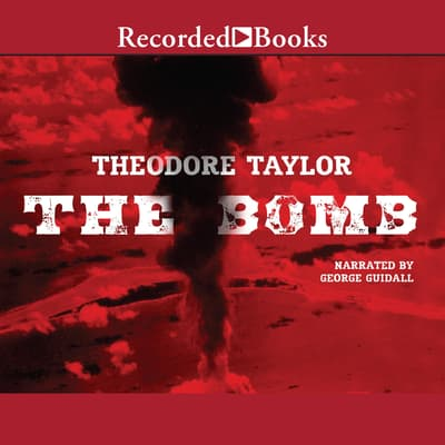 The Bomb by Theodore Taylor audiobook