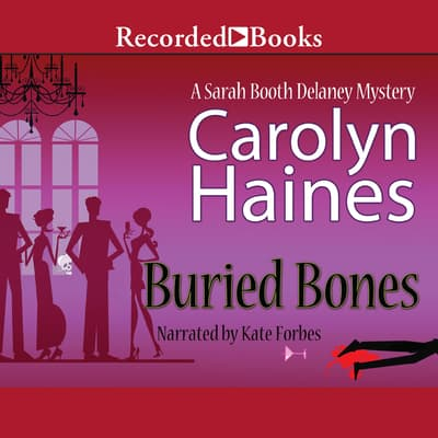 Buried Bones by Carolyn Haines audiobook