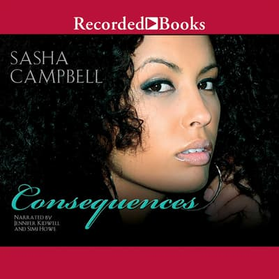 Consequences by Sasha Campbell audiobook